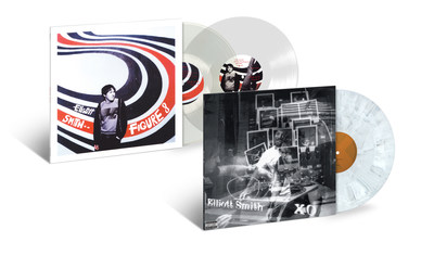Elliott Smith's Acclaimed 'XO' And 'Figure 8' Albums To Be Reissued On Vinyl April 7