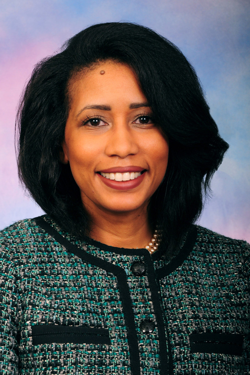 Katrina D. Studvent, MSW, has been appointed chief development officer at the Barbara Ann Karmanos Cancer Institute in Detroit, Mich.
