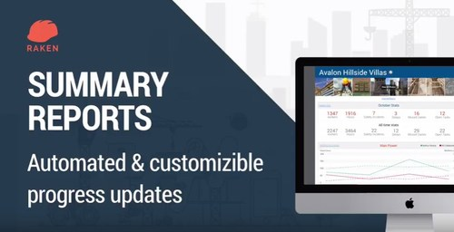The latest launch of the Summary Reports features significant improvements in compiling, configuring and optimizing Weekly/Monthly report distribution and visibility.