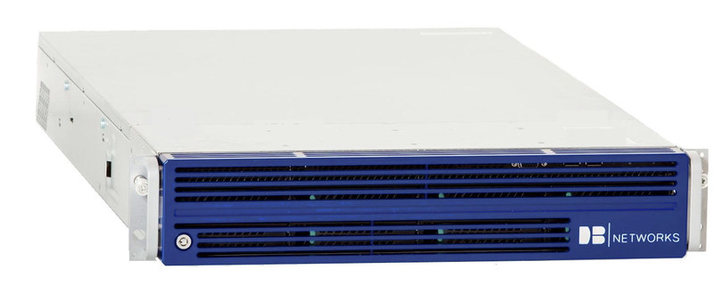 Photo of DB Networks DBN-6300 Artificial Intelligence based Database Security Appliance