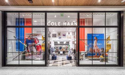 Cole Haan at Century City - Exterior
