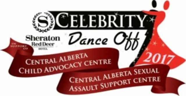 Sheraton Celebrity Dance Off (CNW Group/Sheraton Celebrity Dance Off)