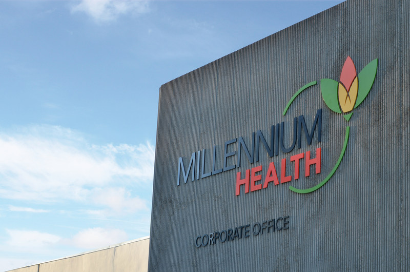 Millennium Health, a leading health solutions company based in San Diego, has been CAP accredited since 2011.