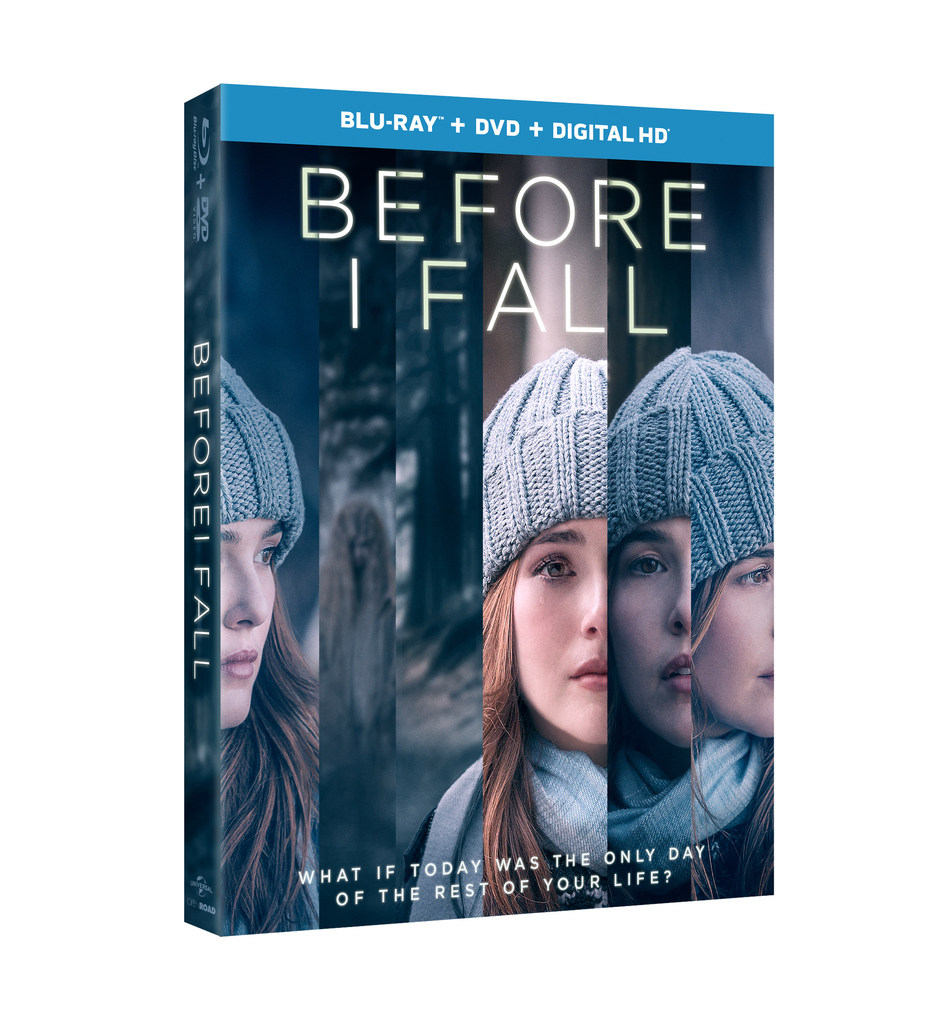 From Universal Pictures Home Entertainment: Before I Fall