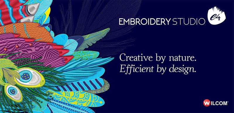 EmbroideryStudio e4