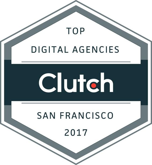 Top Digital Agencies - San Francisco - 2017