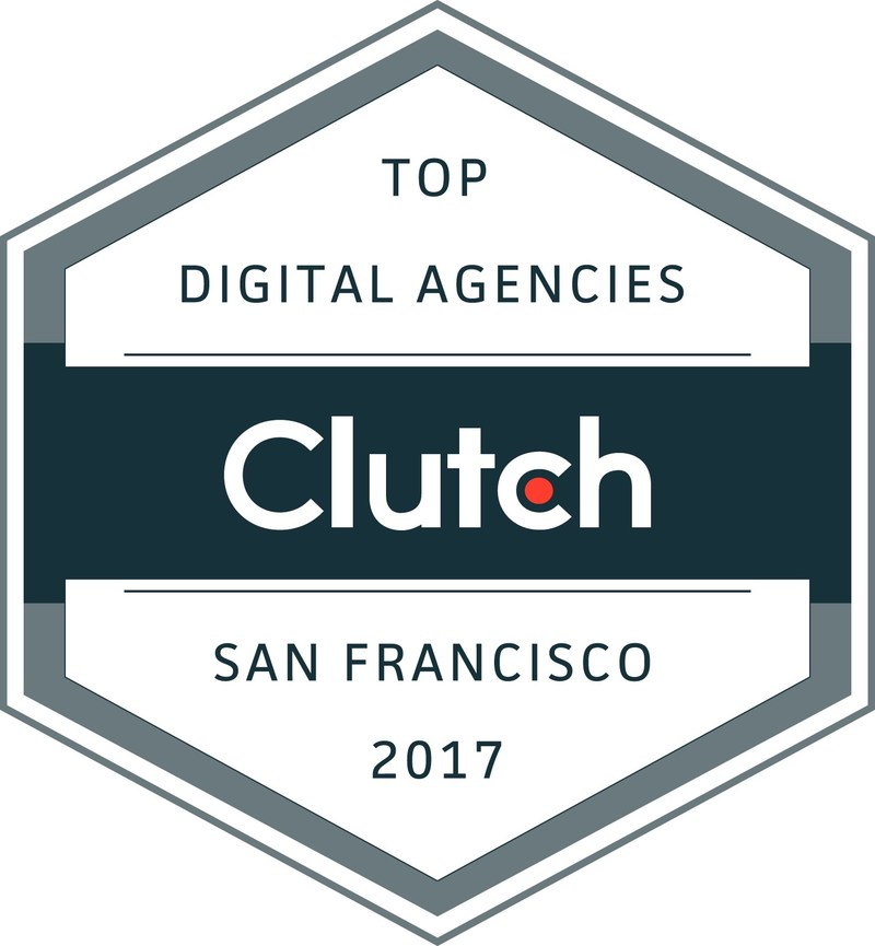 Top Digital Agencies - San Francisco - 2017