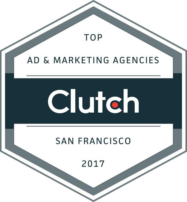 Top Ad & Marketing Agencies - San Francisco - 2017