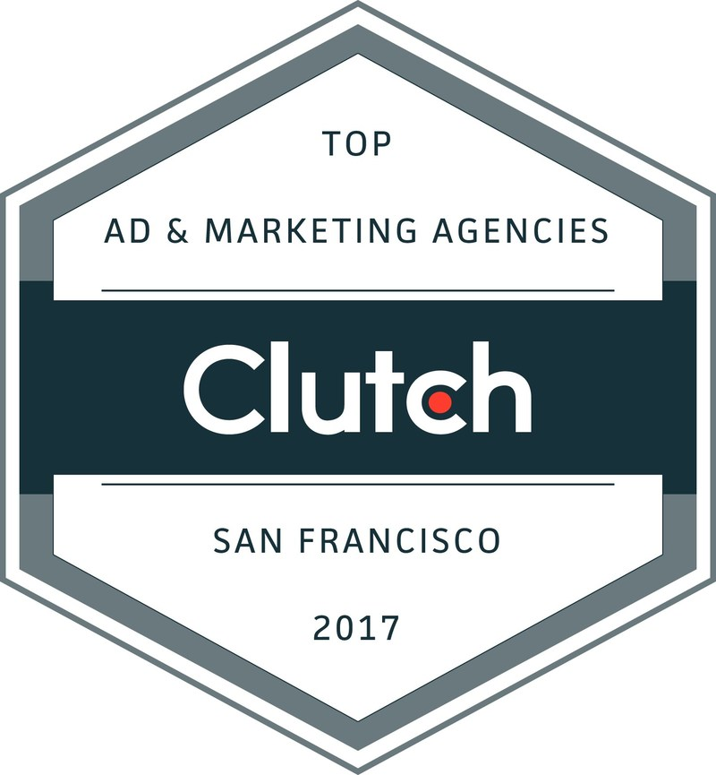 Top Ad & Marketing Agencies - San Francisco - 2017