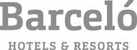 Barcelo Hotels logo (PRNewsFoto/Barcelo Hotels)
