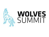 Wolves Summit logo (PRNewsfoto/Wolves Summit)