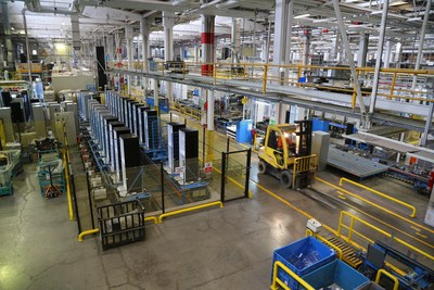 Arcelik Receives Prestigious International Manufacturing Award