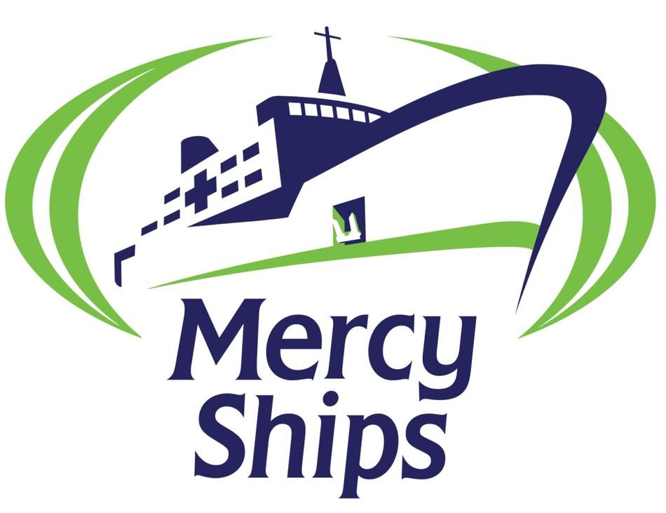 Mercy Ships logo
