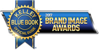 2017 Kelley Blue Book Brand Image Awards: Subaru, Lexus and Ford Take Top Honors with Highest Average Scores Among All 12 Brand Watch(TM) Factors; Best Performance, Value and Car Styling Brand Categories Produce Noteworthy Winners