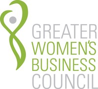 (PRNewsfoto/Greater Women's Business Council)
