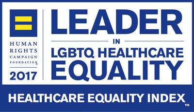 Northwell Health Hospitals Recognized by LGBTQ Advocacy