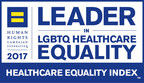 Northwell Health Hospitals Recognized by LGBTQ Advocacy Group for Healthcare Equality