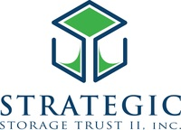 Strategic Storage Trust II, Inc. Logo