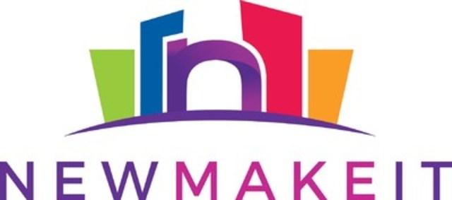 www.newmakeit.com (CNW Group/NewMakeIt)