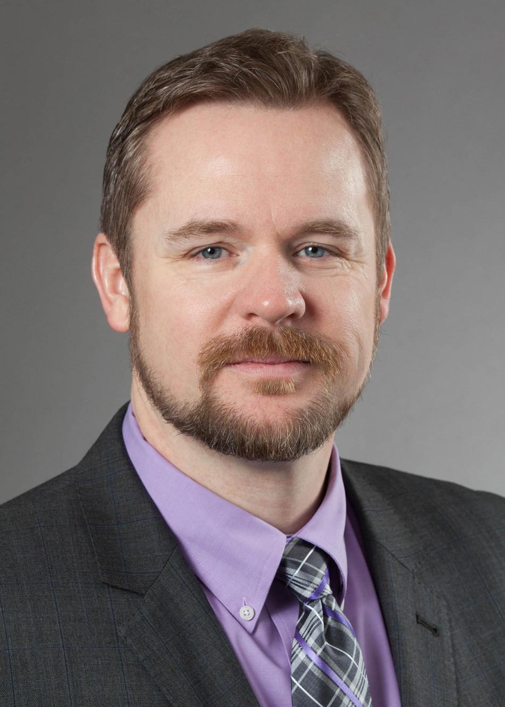 Robert (Rob) DeRyke, President and CEO, Terumo Cardiovascular Group