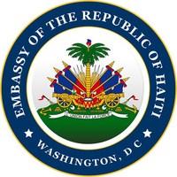 (PRNewsFoto/The Embassy of Haiti)