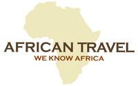 African Travel Logo