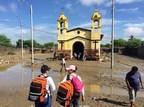 Direct Relief pone a disposición de Colombia y Perú inventarios médicos por valor de $32 millones en medio de inundaciones de históricas proporciones