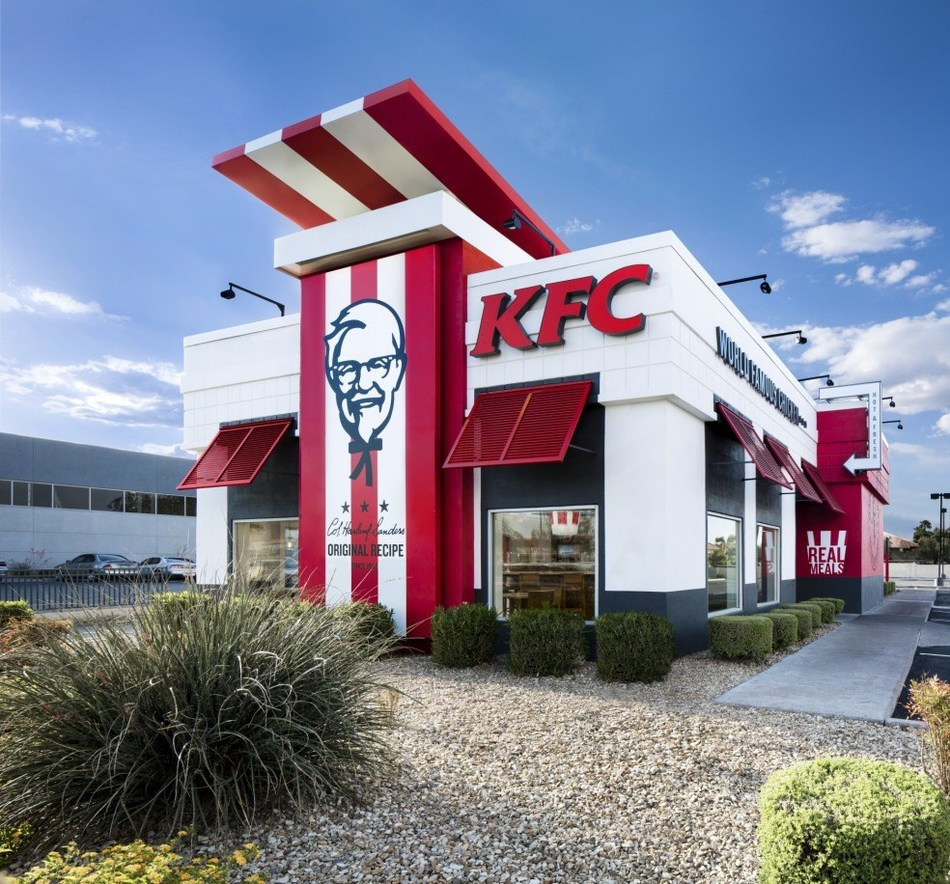 (PRNewsFoto/KFC Corporation)