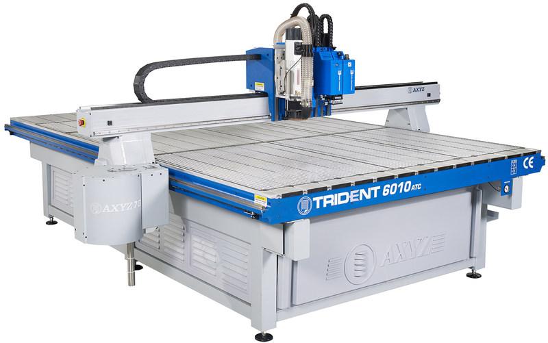 AXYZ Trident 6010