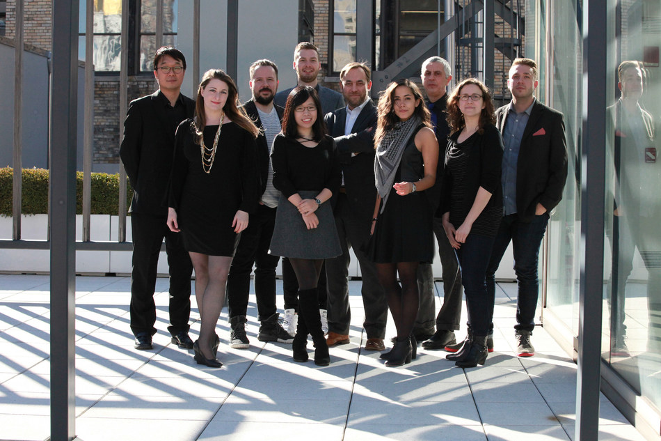 The industrial design team for the American Standard and DXV brands, part of LIXIL, has been expanded and relocated to a new design studio in New York City.