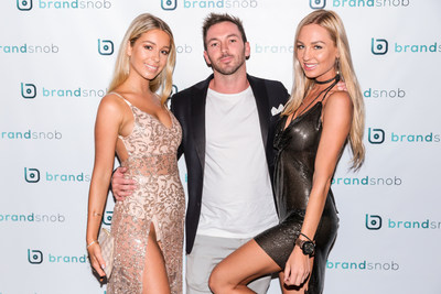 BrandSnob Celebrates the Relaunch of Its Influencer Marketplace App