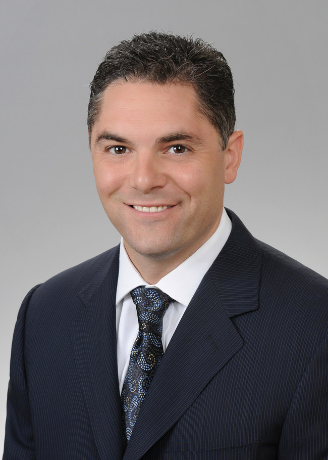 Chad Mandell