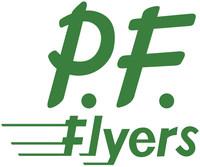 PF Flyers Logo