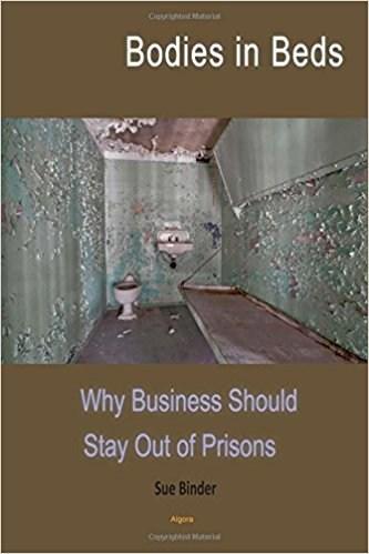 Harsh prison cell