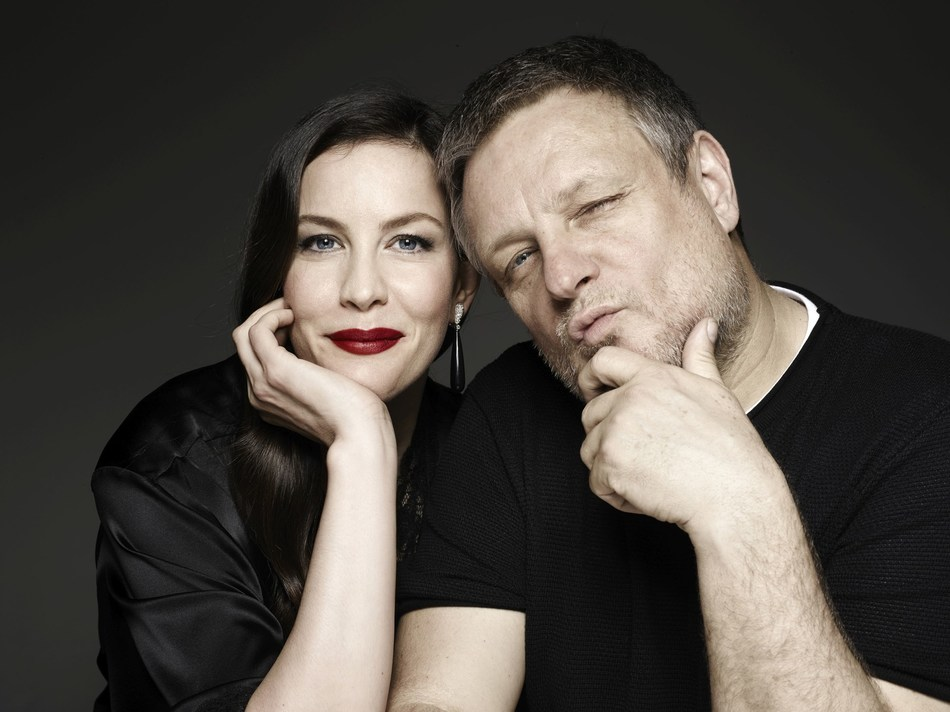 Introducing Liv Tyler as the Face of Triumph Essence (PRNewsfoto/Triumph)