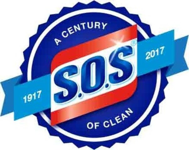 S.O.S. - A Century of Clean (CNW Group/The Clorox Company of Canada)