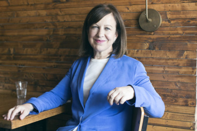 Lyse Doucet, BBC's chief international correspondent and senior presenter for BBC World TV and BBC World Service Radio, will host this year's CJF Awards on June 8 at The Fairmont Royal York in Toronto. (CNW Group/Canadian Journalism Foundation)