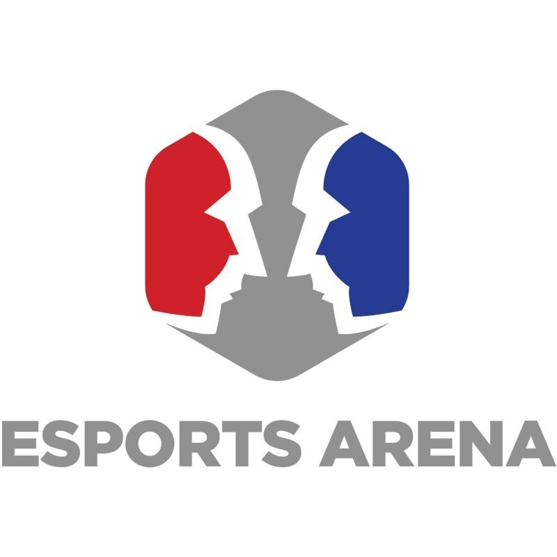 Esports Arena Logo