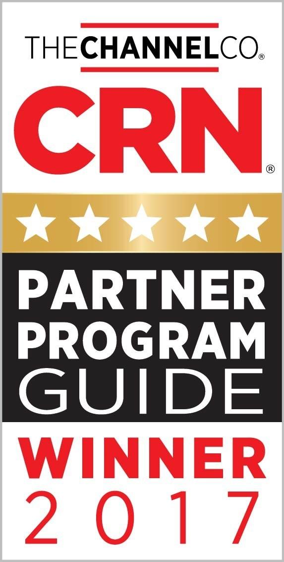 Viavi Solutions Given 5-Star Rating in CRN's 2017 Partner Program Guide