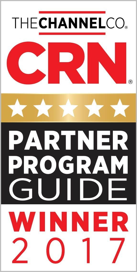 Partner Program Guide Winner 2017