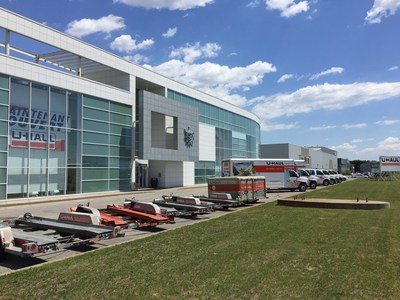 U-Haul Company of Western Quebec is offering 30 days of free self-storage to residents of Sainte-Therèse and surrounding areas who have been or will be impacted by flooding.