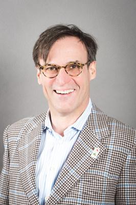 Marc-André Fabien est élu président du Comité paralympique canadien. Brittany Gawley / Comité paralympique canadien (Groupe CNW/Comité paralympique canadien (CPC))