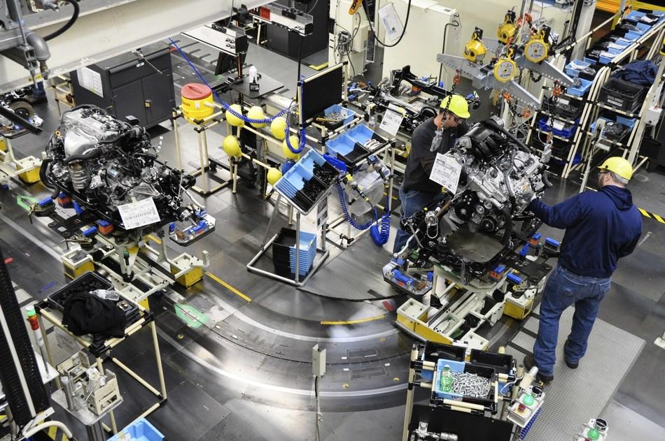 Toyota Announces Record Billion Investment In