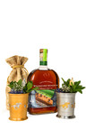 Woodford Reserve® Celebrates History and Heritage in 2017 Kentucky Derby® $1,000 Mint Julep Cup