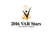 Godlan has been selected as a member of the Bob Scott's VAR Stars 2016 List.
