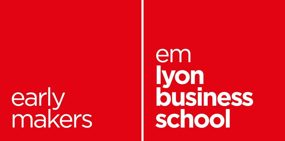 emlyon business school (PRNewsfoto/emlyon business school)