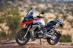 BMW R 1200 GS (PRNewsfoto/BMW India Private Limited)