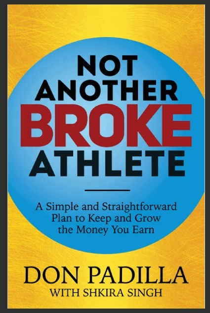 """""""Not Another Broke Athlete"""""""