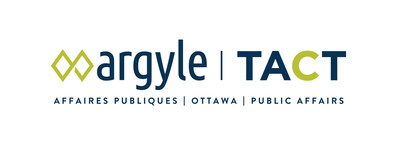 Argyle TACT Public Affairs (Groupe CNW/Argyle Public Relationships)