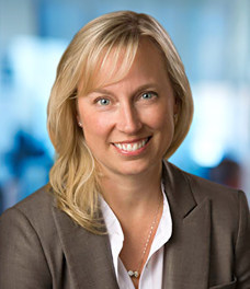 Michelle Scarborough joins BDC Capital as Managing Director, Strategic Investments and Women in Tech (CNW Group/Business Development Bank of Canada)